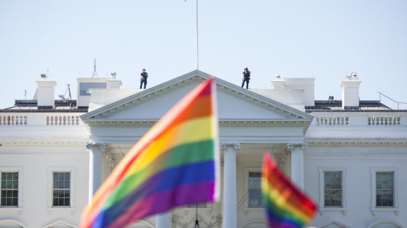 Government seeks quick ruling on transgender military ban