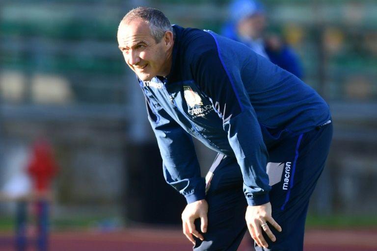 O'Shea's Italy reeling after All Blacks bashing
