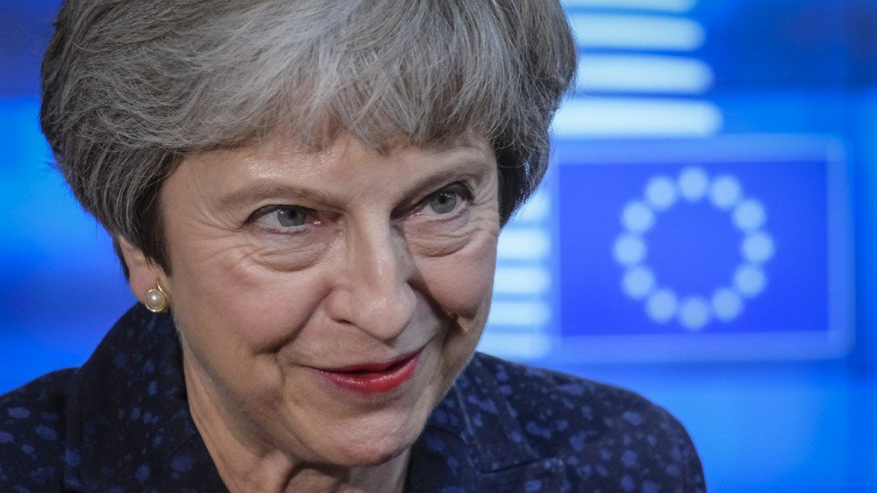 Analysis: Theresa May's unloved Brexit plan is much like the PM herself