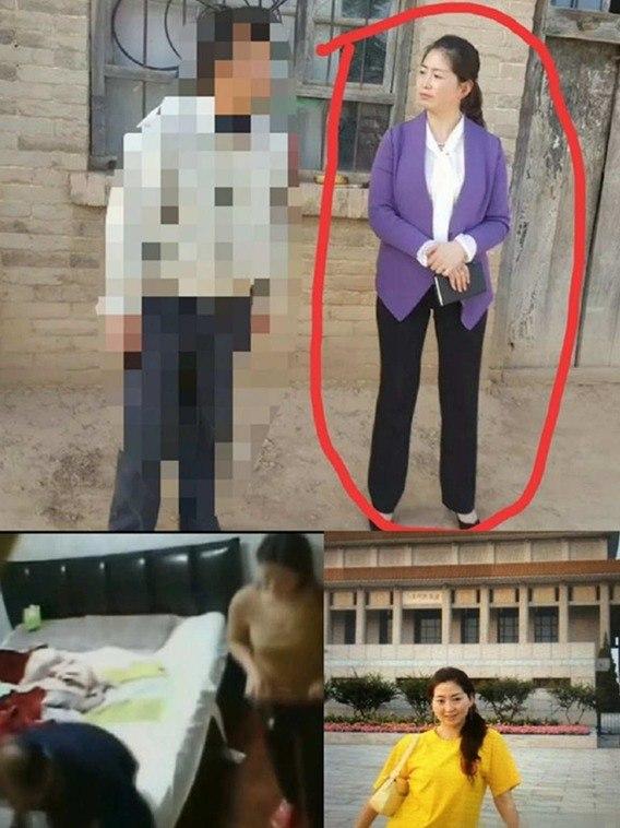 陕西官员不雅视频内幕曝光 偷拍者曾被严刑逼供
