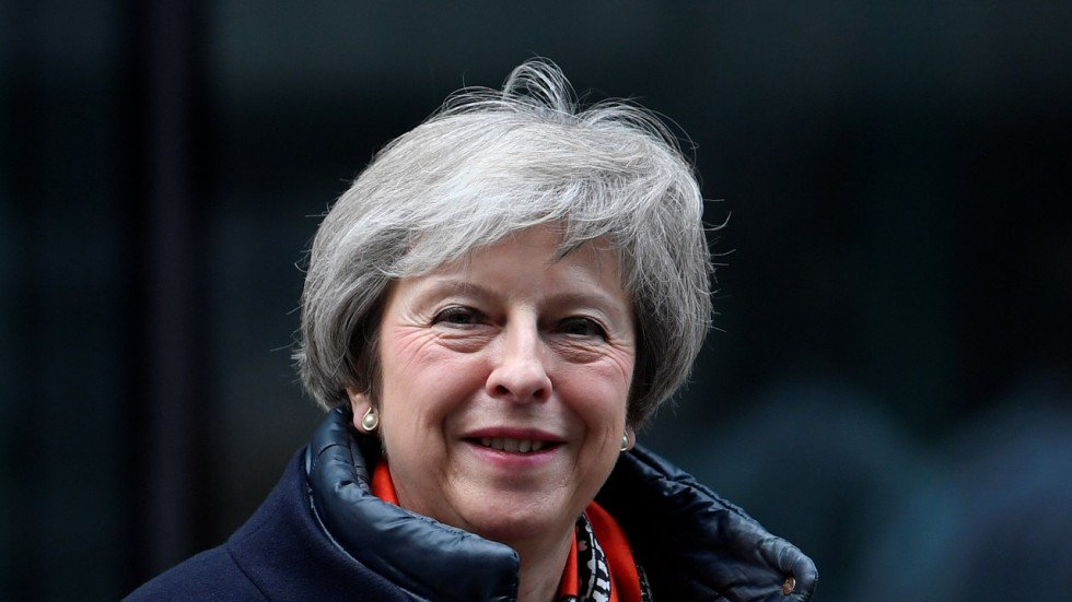 Theresa May clears Gibraltar impasse ahead of 11th-hour Brexit negotiations
