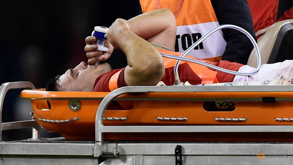 Rugby: Jenkins injury takes gloss off Wales win