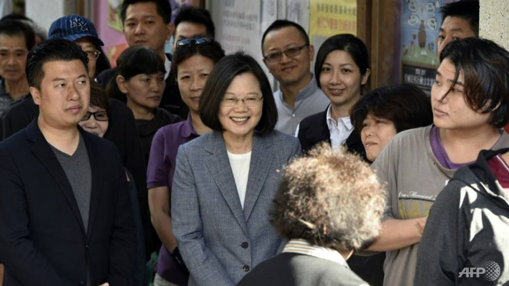 Taiwan leader's 'separatist stance' cost election: Chinese media