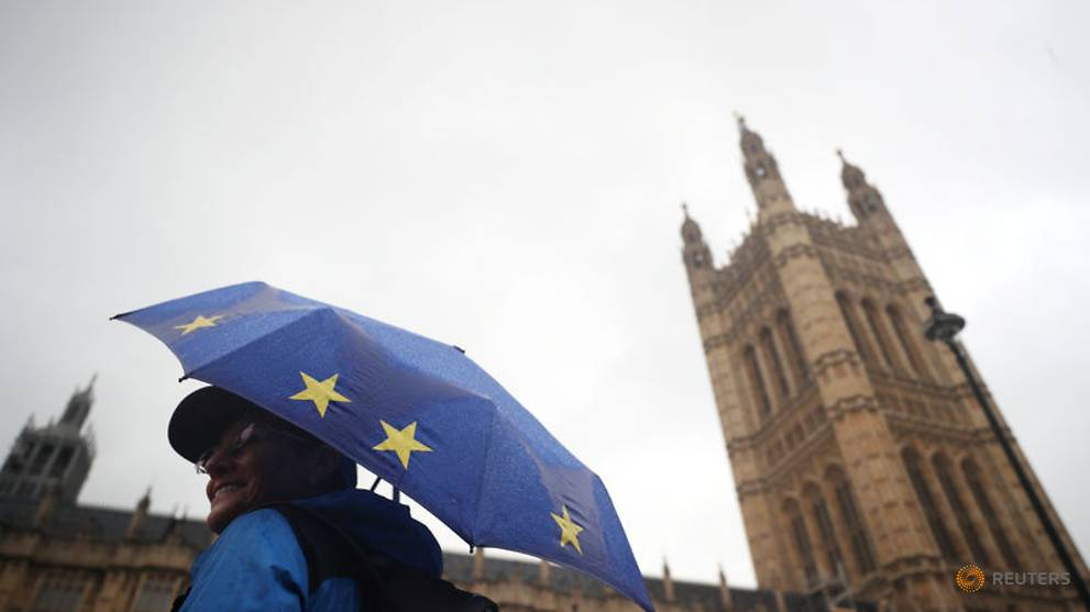 Germany: EU's future ties with Britain to be discussed after Brexit