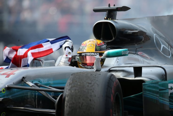 Abu Dhabi 2018: Lewis Hamilton takes the final victory, while Fernando Alonso waves for the last time