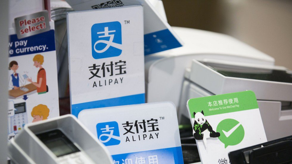Tencent partners with Line on mobile payments in Japan, heating up competition with Alibaba's Alipay
