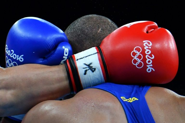 IOC weighs boxing Olympic KO