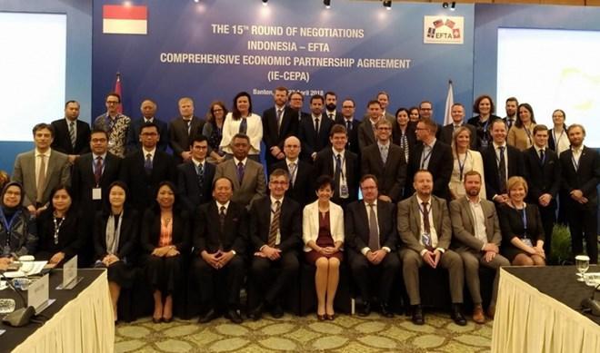 马拉松谈判结束,印尼进入欧洲市场的窗口将打开