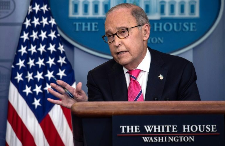 North American free trade deal to be signed in Argentina: kudlow