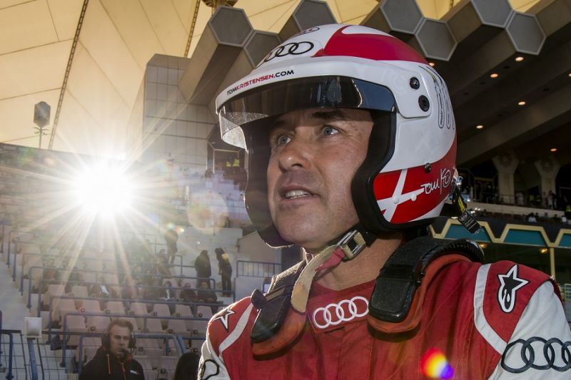 Kristensen and Kristoffersson sign up for 2019 Race of Champions