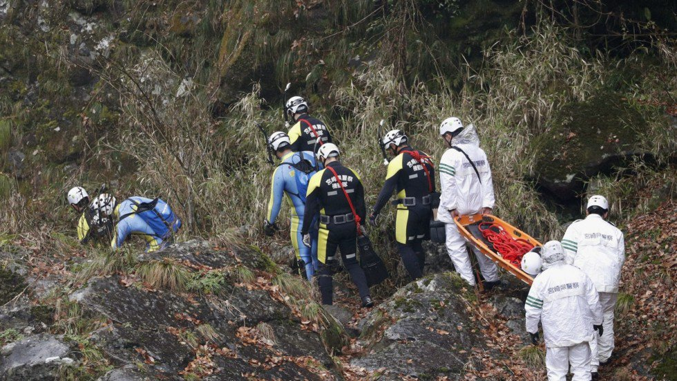 New details emerge in grisly Japanese murder case that saw six killed in remote scenic village