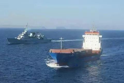 瓜达尔港正式开航:新加坡哭了!美国傻眼了!