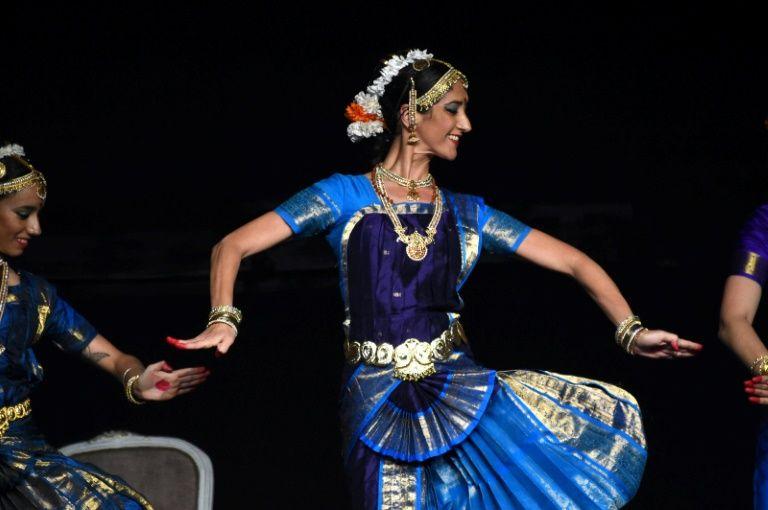 Modi pursues yoga diplomacy at Argentina g20 summit