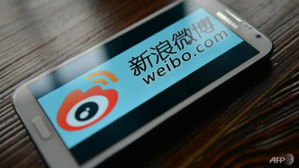 China's Weibo eyes global expansion, foreign-language products
