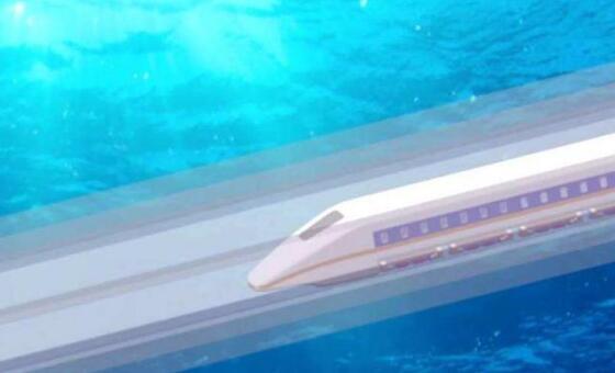 美媒关注中国首条海底高铁隧道:促进旅游业发展 缩短通勤时间
