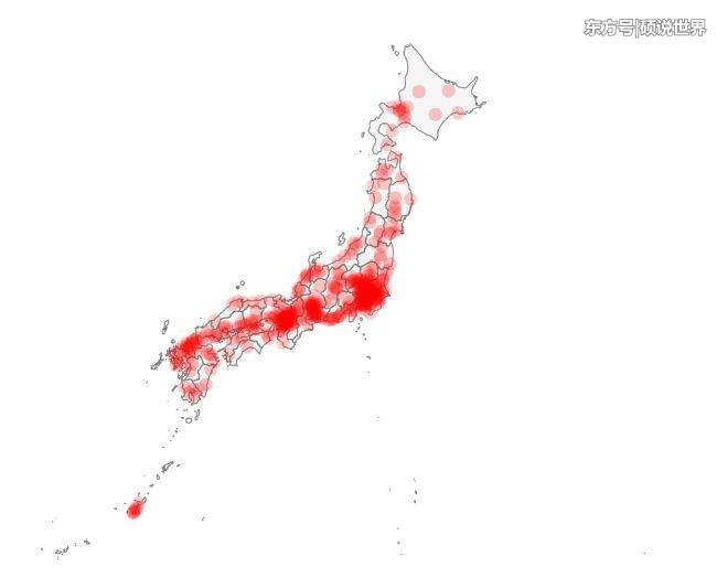 2018年日本人口 日本有多少人口及人口增长率