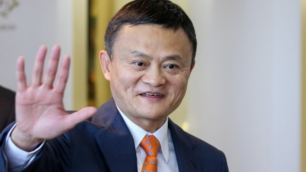 Jack Ma is a Communist Party member – so what?