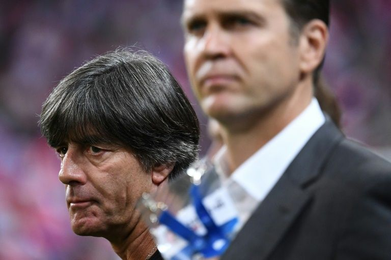 Germans relishing chance of Dutch revenge in Euro 2020 qualifiers