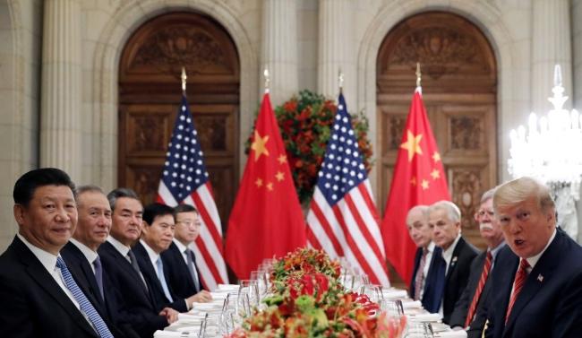 港媒:中美仅休战 关系仍存隐忧