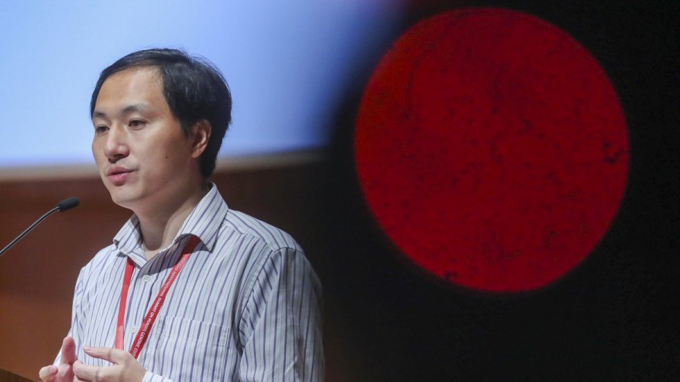 He Jiankui's genetic adventurism might setback the progress of a valuable science