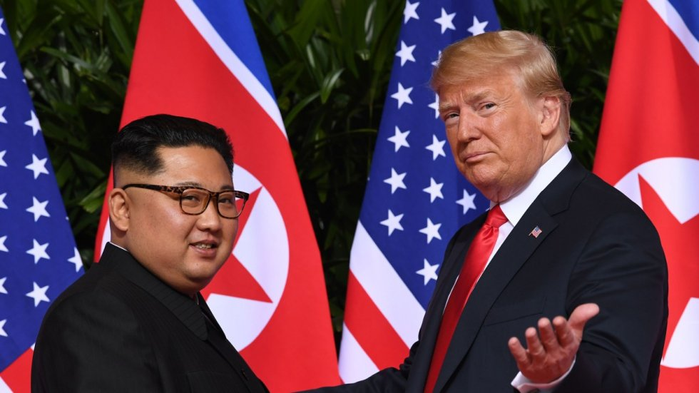 North Korea stalls on its promise to return US remains as stalemate over disarmament deepens