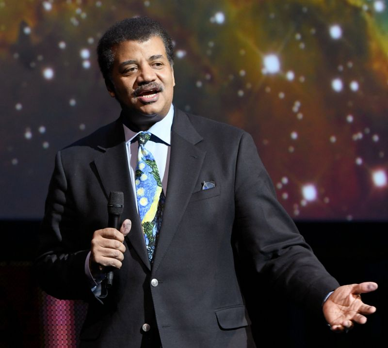 Neil degrasse tyson breaks silence, denies sexual misconduct accusations