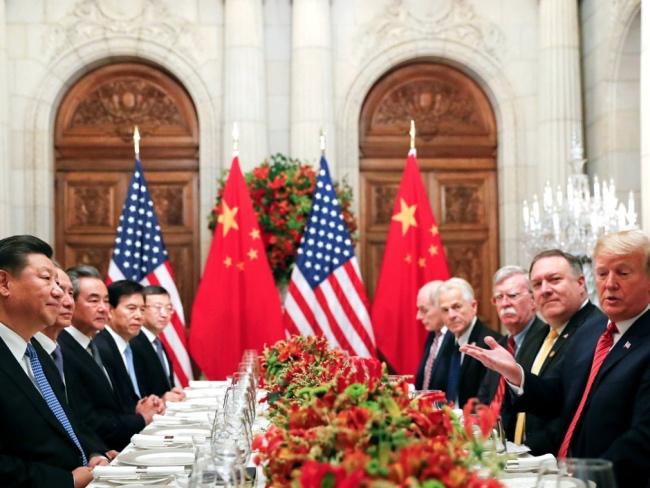 中美贸易谈判进入深水区 核心问题谈判仍任重道远