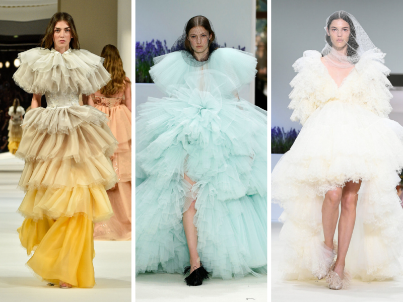 The 8 most unforgettable fashion trends from 2018