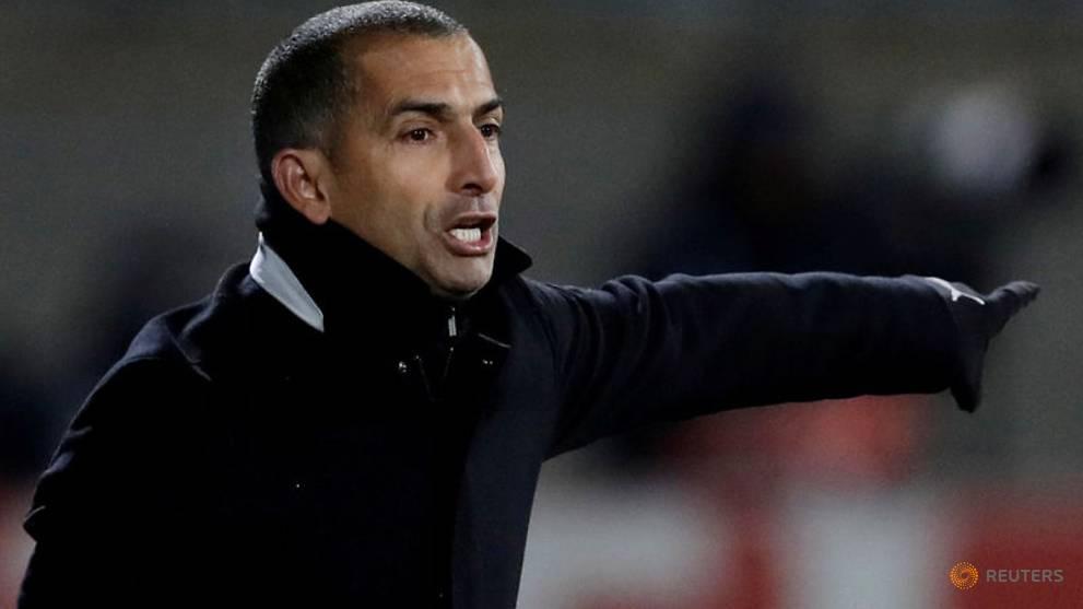 Stade de Rennais part company with coach Lamouchi