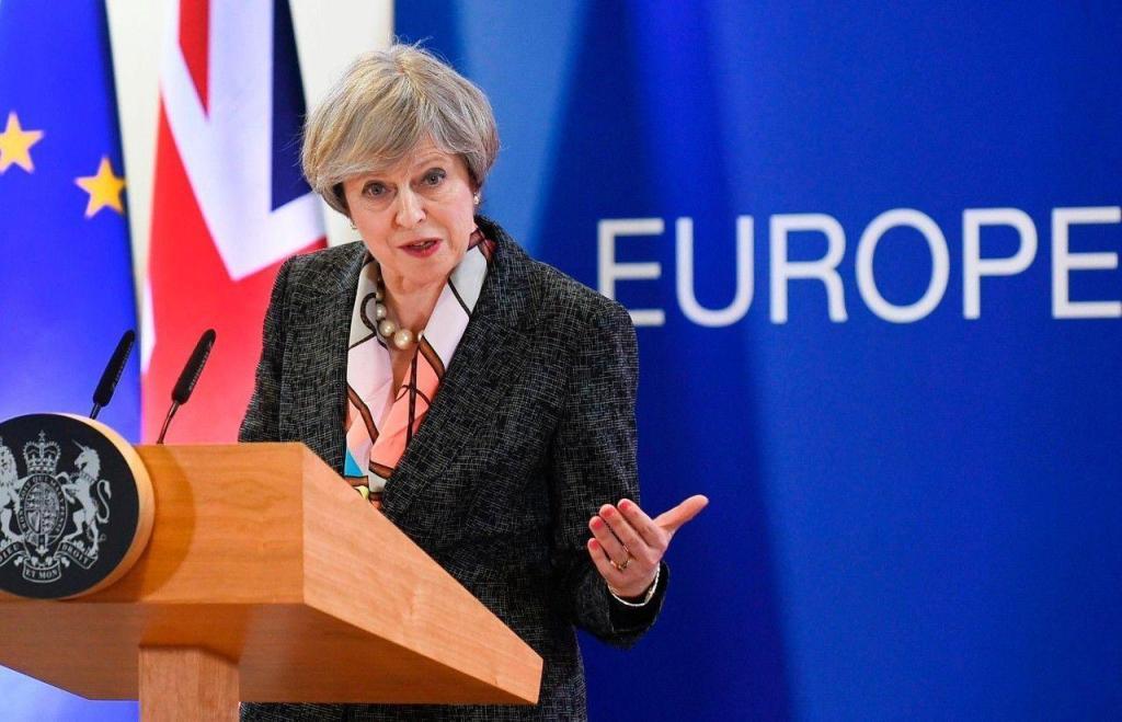 英国脱欧已经成定局 但还有一个悬念