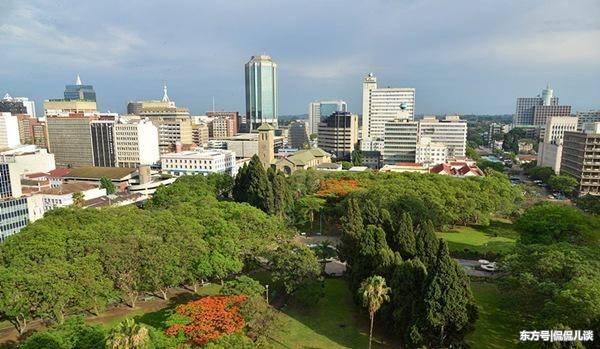 津巴布韦币为何成为世界上最廉价的货币