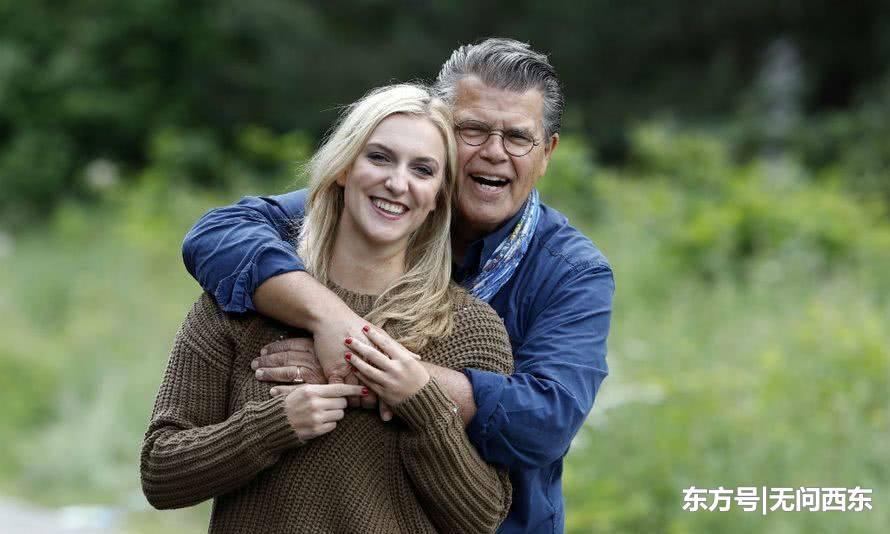 荷兰69岁老人觉得自己还很年轻,要求政府将其年龄降低20岁