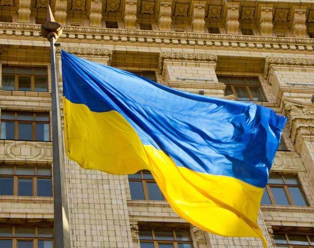 地处俄与西方争斗夹缝中的乌克兰 强国梦磕磕绊绊