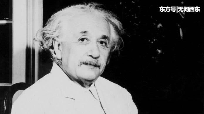 """一字千金!爱因斯坦这两页价值千万的""""上帝之信""""内容不一般"""