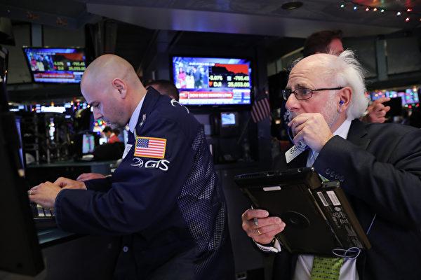 投资人怀疑特习会成果: 美股暴跌近800点