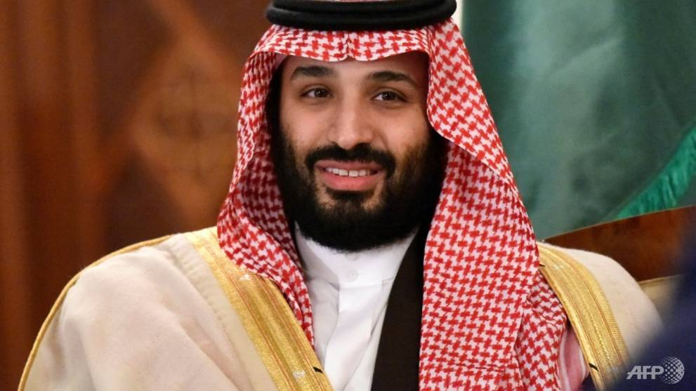 Turkey seeks arrest of Saudi crown prince allies over Khashoggi