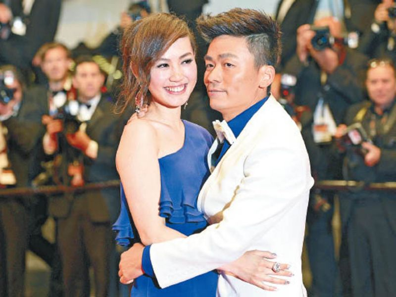Wang Baoqiang responds to ex-wife's assault allegations