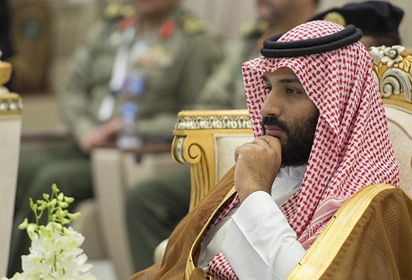美参议员听取中情局简报后认定沙特王储下令杀记者