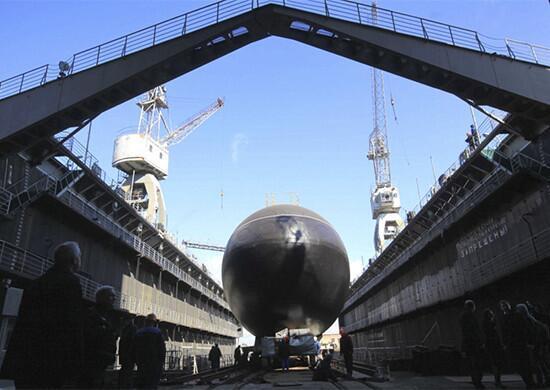 斗法继续?俄向黑海派两艘潜艇 未透露是否与乌克兰事件有关