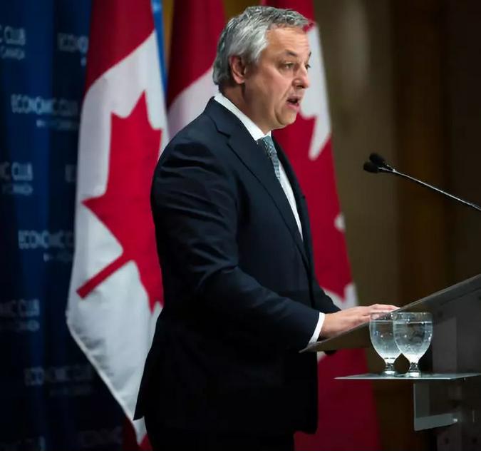 华为CFO被捕消息披露前不久 加拿大媒体还曝出这么一件事