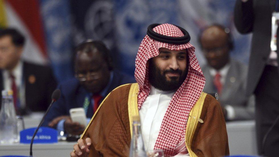 Turkey seeks arrest of two former aides to Saudi crown prince over Khashoggi killing