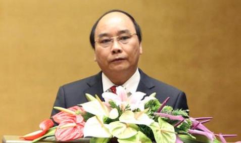"""越南总理:革新开放30多年 越南成""""世界大工厂"""""""