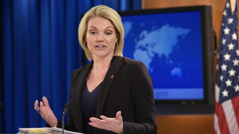 Trumpto pick State Department spokeswoman Nauert as new UN ambassador, sources say