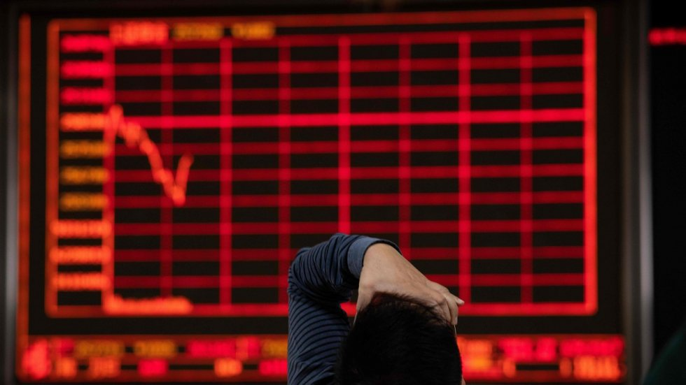 China needs bailout and capital plans for crisis event: PBOC Advisor