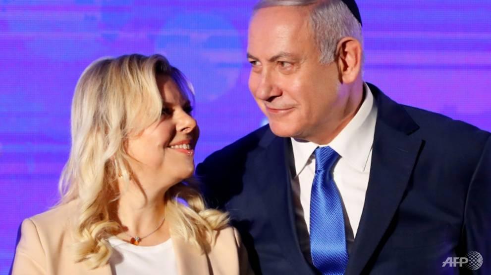 Sara Netanyahu grilled on new fraud allegation: Israel media