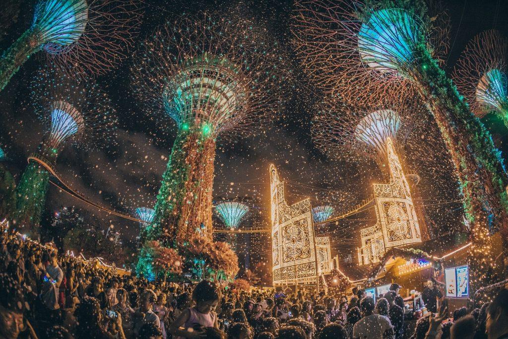 Bigger and Better Christmas Wonderland Awaits for 2018