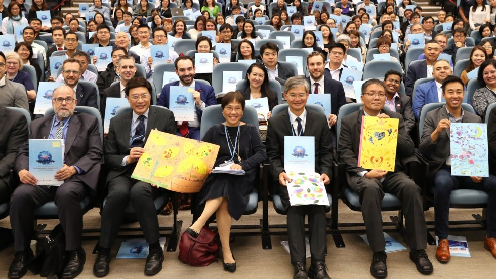 Help us find out what Hong Kong public needs from government, welfare chief tells NGO leaders