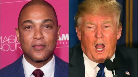 Don lemon roasts 'hypocrite-in-chief' Donald Trump over undocumented workers report