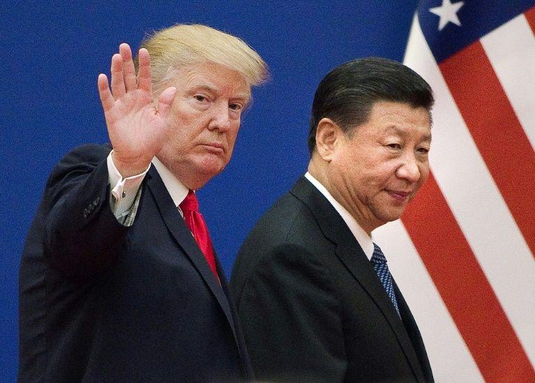 Under pressure: clock ticks for China in trade talks
