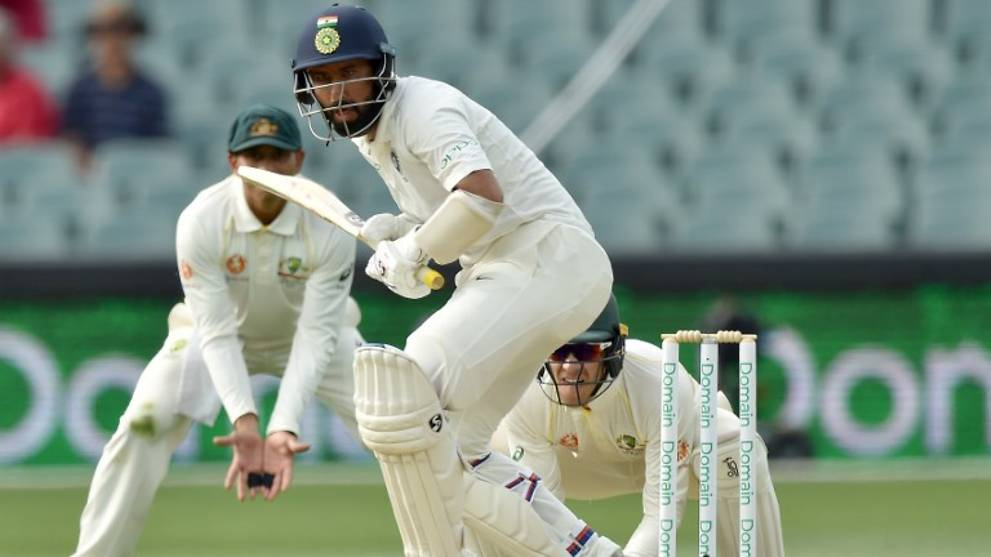 Cricket: Pujara, Rahane push India lead to 275 runs in Adelaide